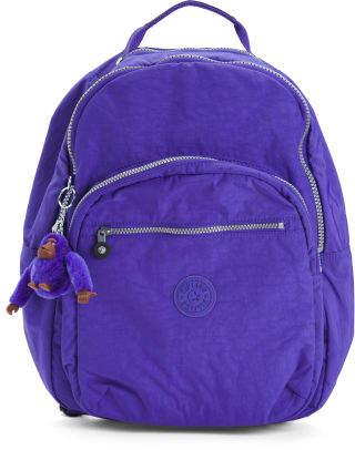 Nylon Seoul School Backpack