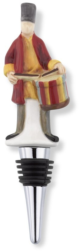 Williams-Sonoma 12 Days of Christmas Wine Bottle Stoppers
