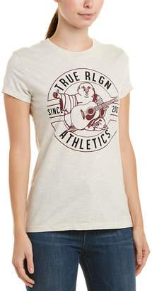 True Religion Athletic Buddha T-Shirt