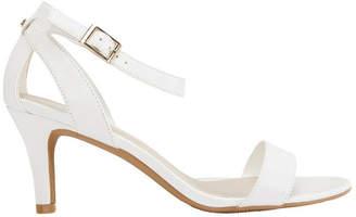 Amalfi by Rangoni White Glove Sandal
