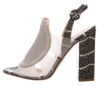 Eugenia Kim Marlo Sandals w/ Tags