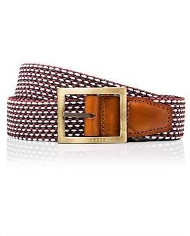 608ee3a9505d Ted Baker Blue Belts For Men - ShopStyle Australia