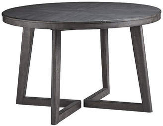 Signature Design by Ashley Besteneer Round Dining Room Table
