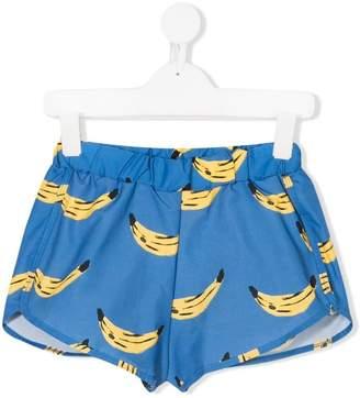 Bobo Choses banana swim shorts