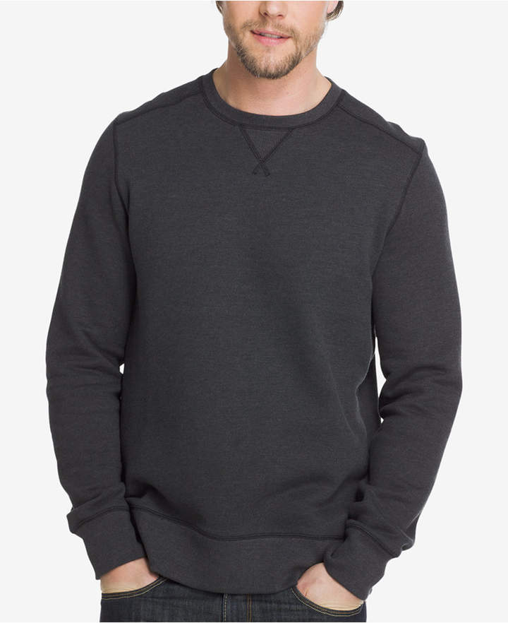 G.h. Bass & Co. Men's Mountain Fleece Sweatshirt