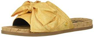 Sam Edelman Women's Nicola Flat Sandal