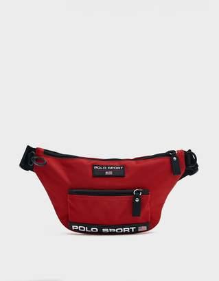 Polo Ralph Lauren Waistpack in Red