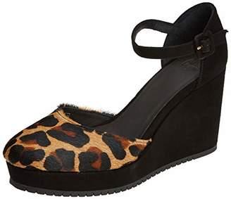 Castaner Women's's Coraima/fw18013 Platform Sandals