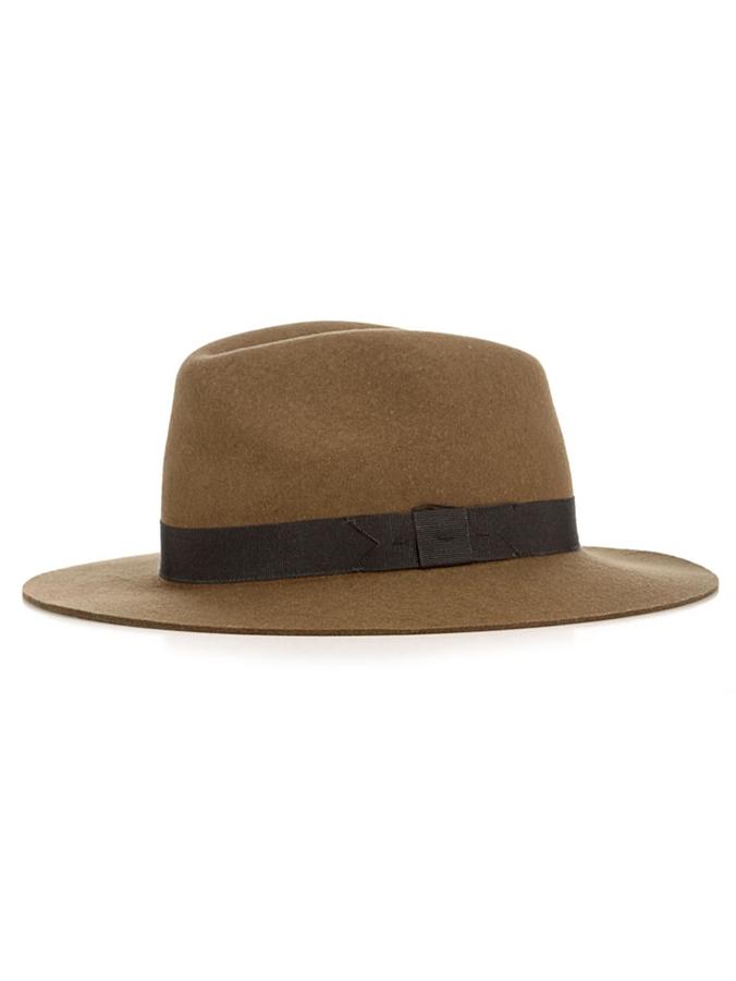 HOSS INTROPIA Fedora Hat