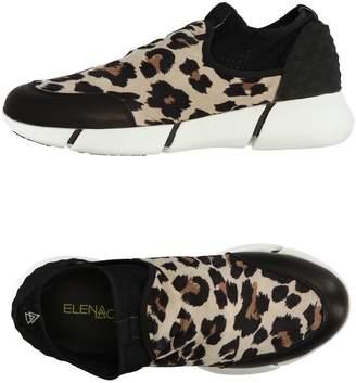 Elena Iachi Low-tops & sneakers - Item 11261307LE