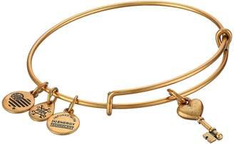 Alex and Ani Key to Love Bangle Bracelet Bracelet