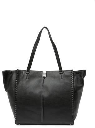 Rebecca Minkoff Darren Studded Leather Tote Bag