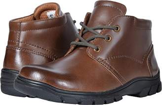 Florsheim Kids Boys' Getaway Chukka Boot Jr. II Oxford