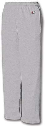 Eco Champion Youth Double Dry Action Fleece Open Bottom Pant