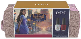 OPI The Nutcracker Nail Lacquer Duo Pack with GWP