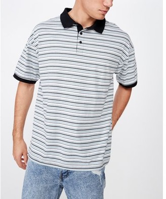 Cotton On Men's Dylan Polo