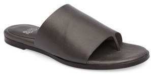 Women's Eileen Fisher 'Mere' Thong Sandal $185 thestylecure.com