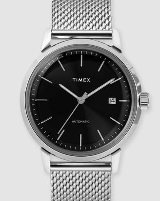 Timex Marlin