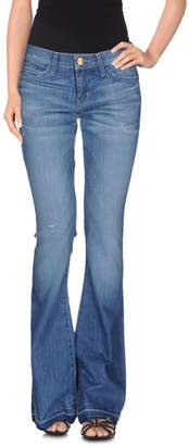 Current/Elliott Denim pants - Item 42548122EJ