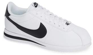 Nike Cortez Basic Leather Sneaker