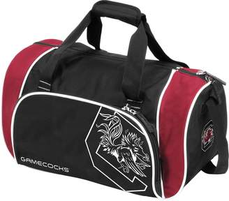 NCAA Logo Brand South Carolina Gamecocks Locker Duffel Bag