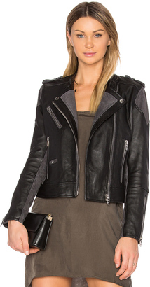 BLANKNYC Moto Jacket $348 thestylecure.com