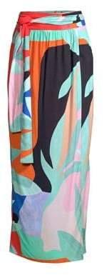 Mara Hoffman Cora Maxi Skirt