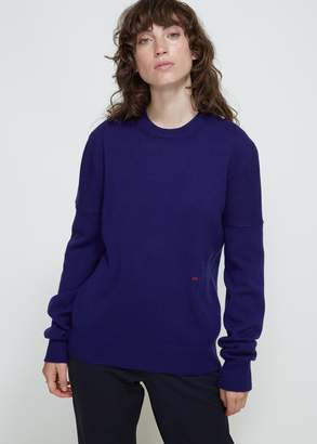Calvin Klein Cashmere Crewneck Sweater