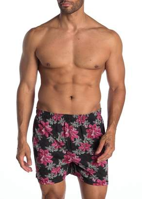 Tommy Bahama Holiday Holly Knit Boxers