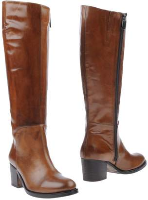 Manas Lea Foscati High-heeled boots - Item 44538888
