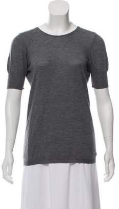 Balenciaga Cashmere Knit Sweater