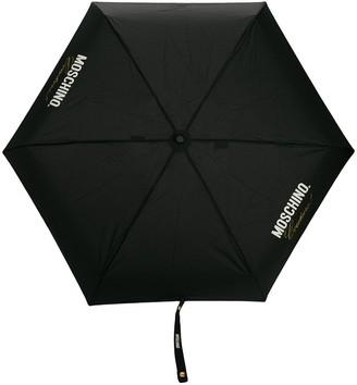 Moschino (モスキーノ) - Moschino Couture プリント 傘