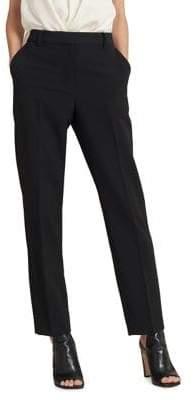 Donna Karan Fixed Waist Skinny Pants
