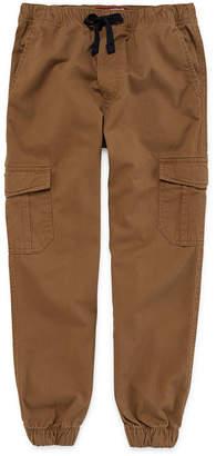 Arizona Boys Tapered Jogger Pant - Preschool / Big Kid