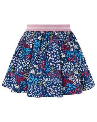 Monsoon Ada Horse Skirt