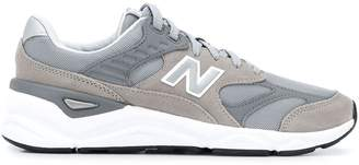 New Balance 247 logo patch low top sneakers