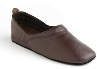 Dockers Baron Leather Slippers