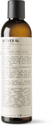 Le Labo (ルラボ) - Le Labo - Vetiver 46 Shower Gel, 237ml