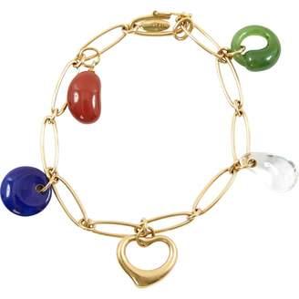 Tiffany & Co. Vintage Gold Yellow gold Bracelets