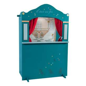 Moulin Roty Large Puppet Theatre