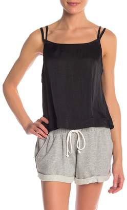 Free People Move Lightly Scoop Neck Cami