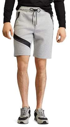 Polo Ralph Lauren Polo Active Fit Double-Knit Drawstring Shorts