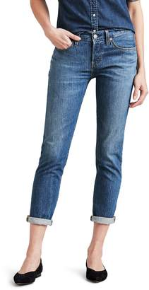 Levi's 501(R) Ankle Taper Jeans