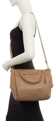 Liebeskind Berlin Pleated Vintage Agira Handbag