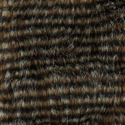 Albertus Swanepoel Faux Fur Harlow Shawl