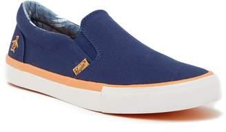 Original Penguin Beckett Slip-On Sneaker