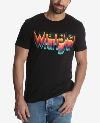Wrangler Men's Graphic-Print T-Shirt