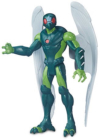 Ultimate Spider-Man vs. The Sinister Six: Marvel's Vulture Action Figure - 6''