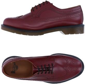 Dr. Martens Lace-up shoes - Item 11293927UG