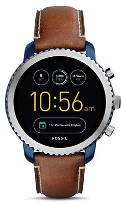 Fossil Q Connected Smartwatch, 46mm